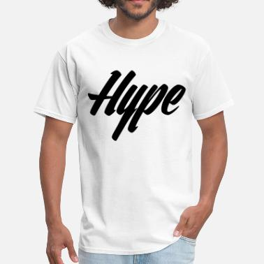 Hype Hype Shirt - Men's T-Shirt