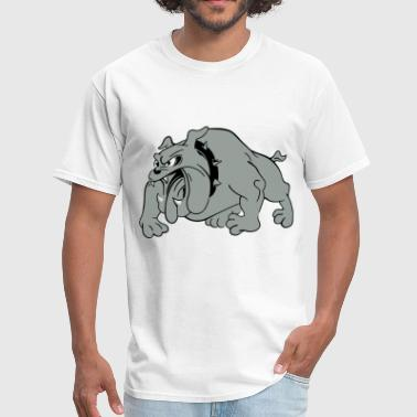 Bulldogs Bull Dog - Men's T-Shirt