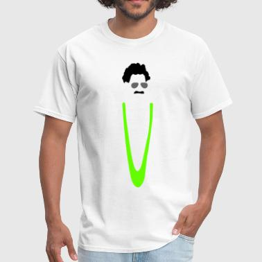 Borat bathing suit  - Men's T-Shirt