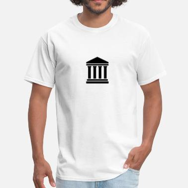 Court Court - Men's T-Shirt