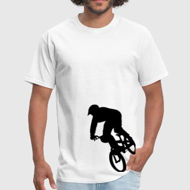 BMX Race - Men's T-Shirt