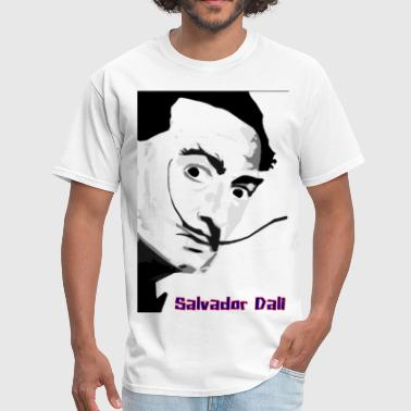 Dali - Men's T-Shirt