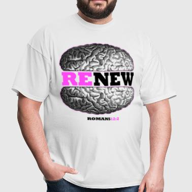 REnew - Men's T-Shirt