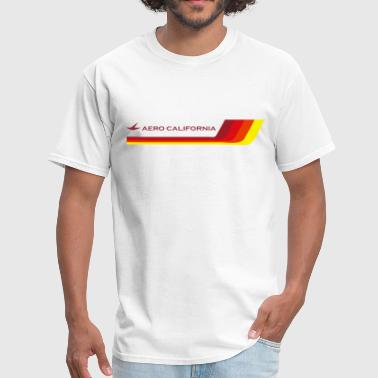 Aero California - Men's T-Shirt