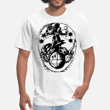 Basil Azoth VI - Men's T-Shirt