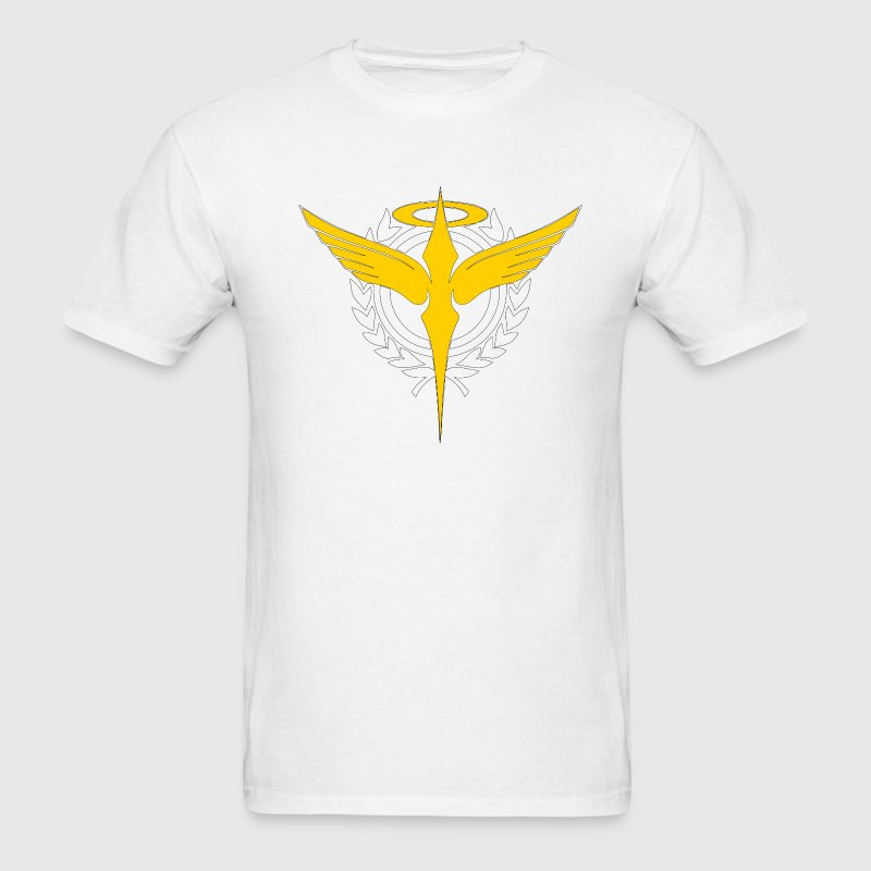 Gundam Celestial Being - Men's T-Shirt