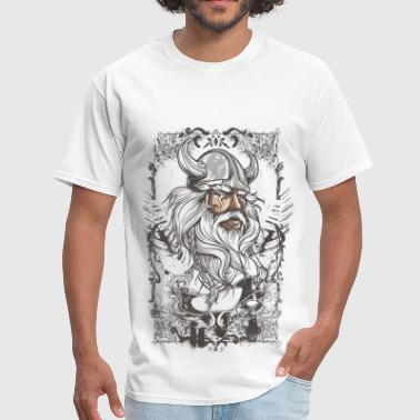 Kids Viking Viking - Men's T-Shirt