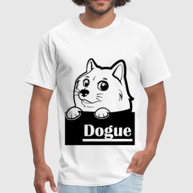 Dogue - Men's T-Shirt