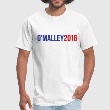 Martin O'Malley 2016 - Men's T-Shirt