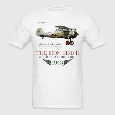 AIRCRAFT2 - Men's T-Shirt