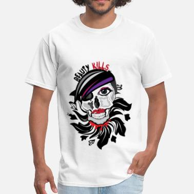 Beauty Kills Beauty Kills - Men's T-Shirt