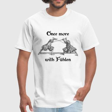 Hema Once more with Fuhlen - Men's T-Shirt