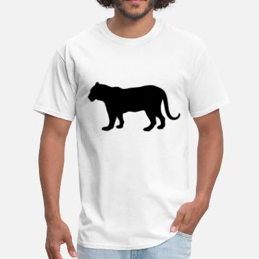 Cougar Clothing cougar - Men's T-Shirt