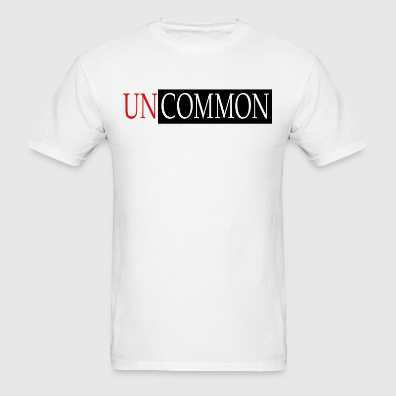 UNCOMMON Tee - Men's T-Shirt