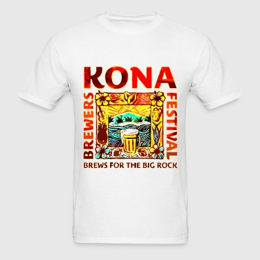 Kona - Men's T-Shirt