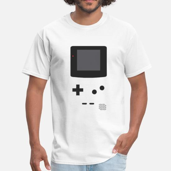 Retro gameboy Men's T-Shirt | Spreadshirt