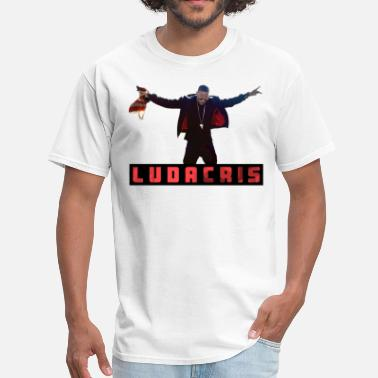 Dtp  LUDACRIS mp T-Shirts - Men's T-Shirt
