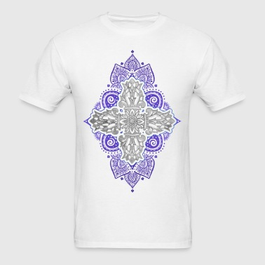 Double Dorje - Vishvavajra  -Vajra - Men's T-Shirt