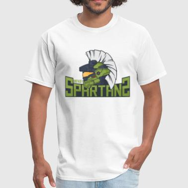 Halo Spartans - Men's T-Shirt
