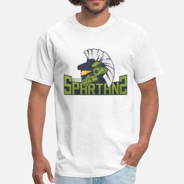 Halo Spartans Halo Spartans - Men's T-Shirt