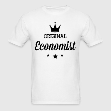 Original economist - Men's T-Shirt