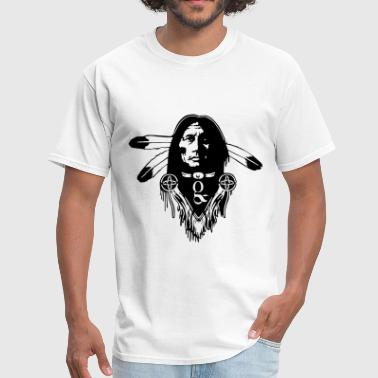 Canadian first Nation - Men's T-Shirt