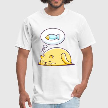 Sweet Dreams - Men's T-Shirt