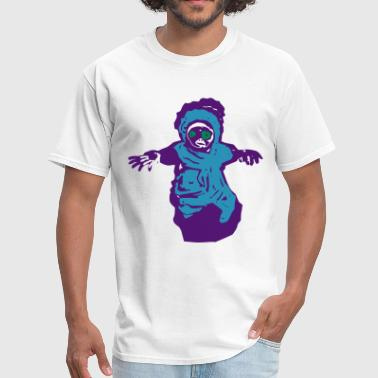 Baby Ghost Ghost Baby - Men's T-Shirt