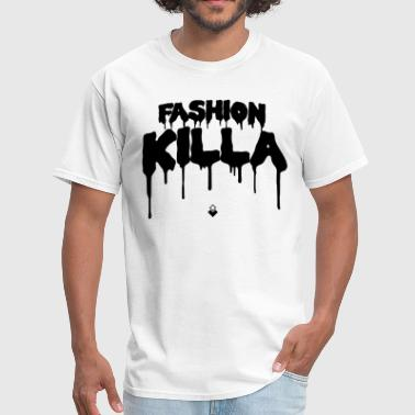 Killa Clothing FASHION KILLA - A$AP ROCKY - Men's T-Shirt