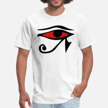 Sun Ra Eye of Ra - Men's T-Shirt