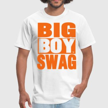Swag Boy BIG BOY SWAG - Men's T-Shirt