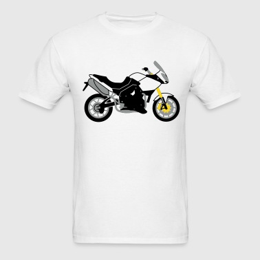 Triumph Tiger 1050 - Men's T-Shirt