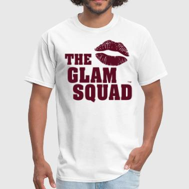 The Glam Squad THE GLAM SQUAD - Men's T-Shirt