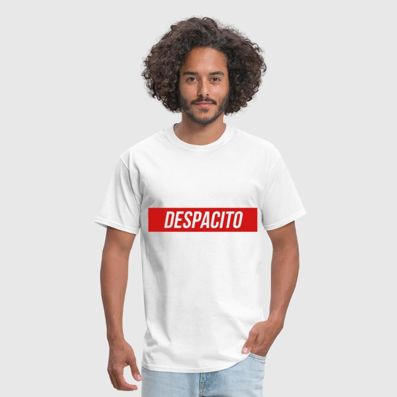 Despacito - Men's T-Shirt