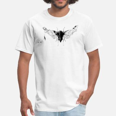 Insect Insects insect - Men's T-Shirt