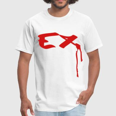 .exe ex - Men's T-Shirt