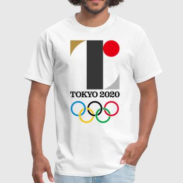 Tokyo Summer Olympics Games Mens and Youth Game - Men's T-Shirt