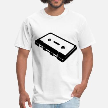 Blast Tape Cassette - Men's T-Shirt