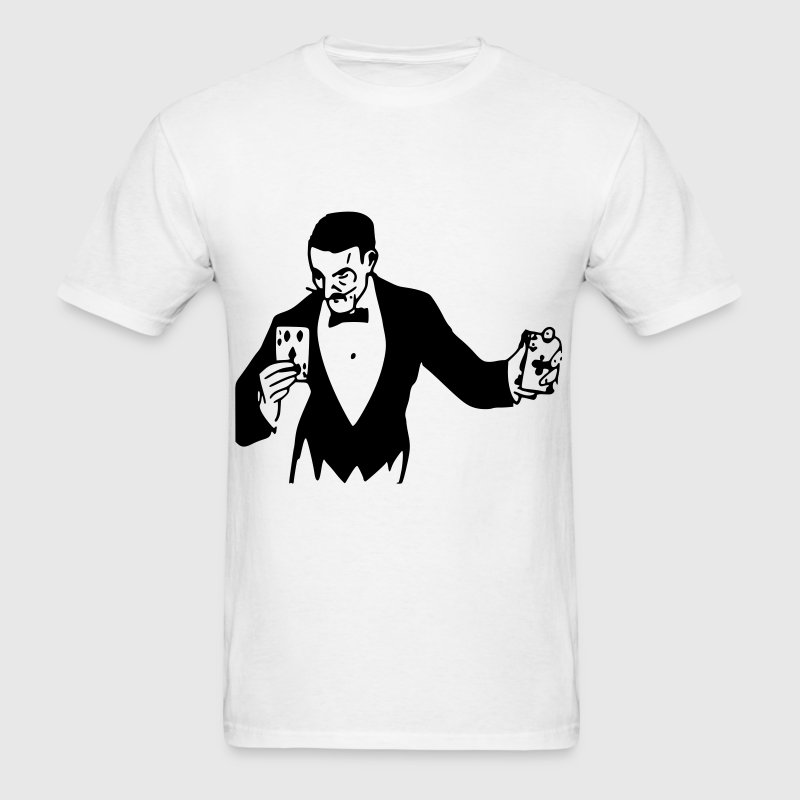 Magician - Men's T-Shirt