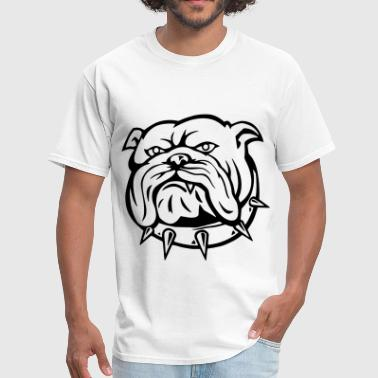 Bulldogs Bulldog - Men's T-Shirt