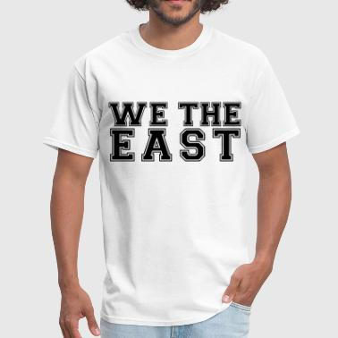 East Side We The East - Men's T-Shirt