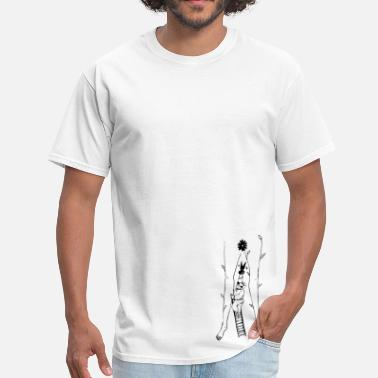 Osaio Clothing Co Secret Garden - Men's T-Shirt