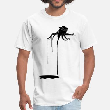 Ink Drop Ink - Men's T-Shirt