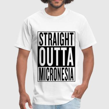 Micronesia - Men's T-Shirt