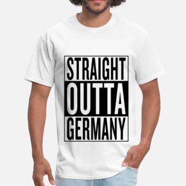 Germany Germany - Men's T-Shirt