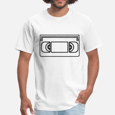 Vhs Tape VHS Tape - Men's T-Shirt