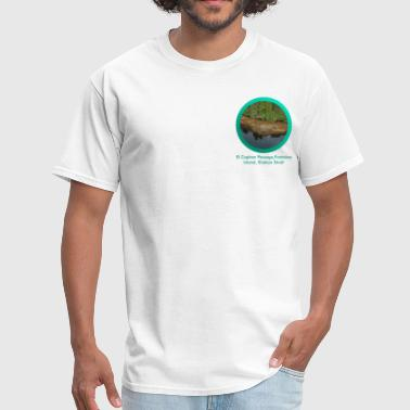 El Capitan Passage - Men's T-Shirt
