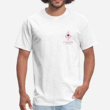 ethereum canada - crypto - Men's T-Shirt