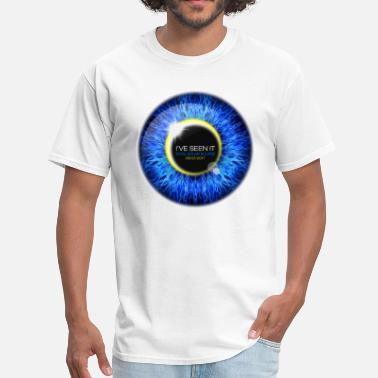 The Carolina Way I'VE SEEN IT - The Great American Eclipse - Men's T-Shirt