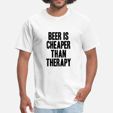 At Therapy therapy - Men's T-Shirt